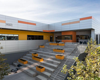 Eleanor Roosevelt High School, Eastvale, Calif.