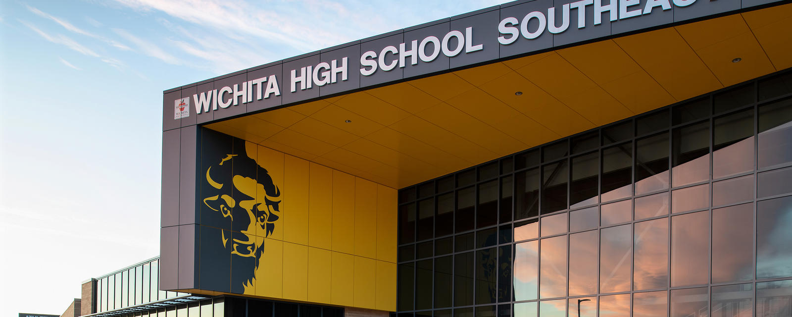Wichita High School, Wichita, Kansas