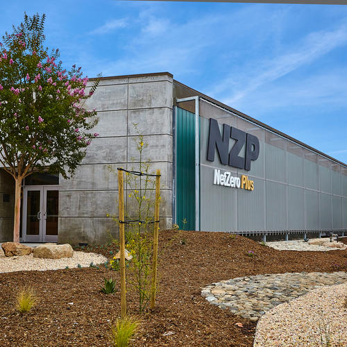 The Net Zero Plus Electrical Training Institute, City of Commerce, Calif.