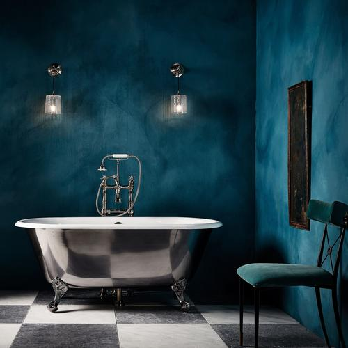 Ashburn Freestanding Cast Iron Bathtub