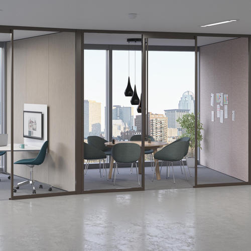 Glass Walls/Partitions | Architectural Products