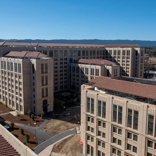 Escondido Village Graduate Residences, Stanford University