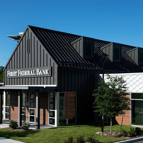 First Federal Bank of Florida