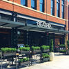 Beatrix Restaurant, Fulton Market, Chicago