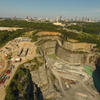 Bellwood Quarry, Atlanta, Ga.