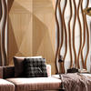 PIRA wall and ceiling panels