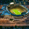 The Crestron installation is a cohesive lighting automation system that allows stadium management to easily upgrade lighting preferences and closely monitor and control energy expenditures for Lambeau Field.
