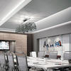 Axiom Indirect Field Light Coves from Armstrong Ceiling & Wall Solutions